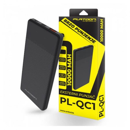 Power bank Polymer PL-QC1...