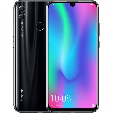 Huawei Honor 10 64GB Dual Crni
