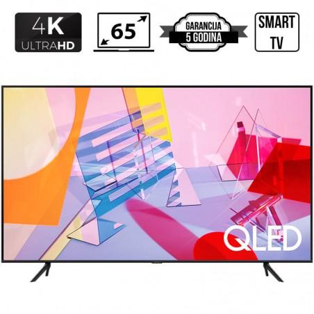 Samsung QLED TV 65'' Q60T...
