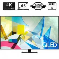 Samsung QLED TV 65'' Q80T...