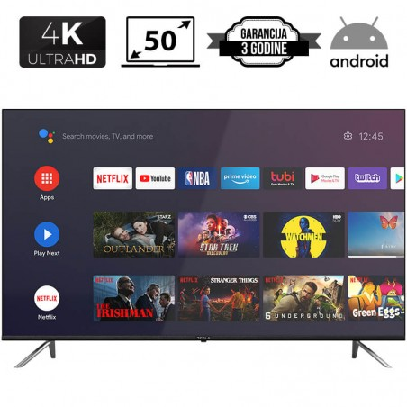 Tesla LED TV 50'' 4K Ultra...