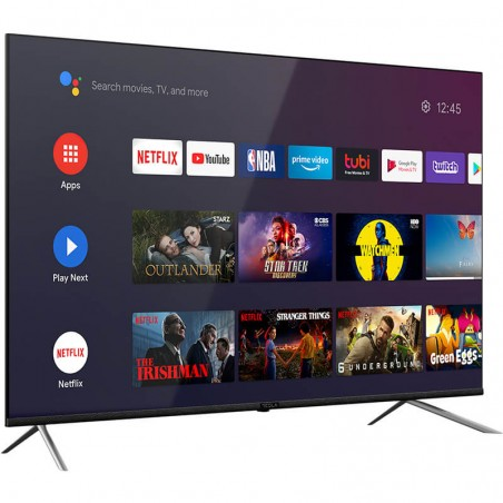 Tesla LED TV 65'' 4K Ultra...