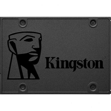 SSD Kingston A400 2.5''...