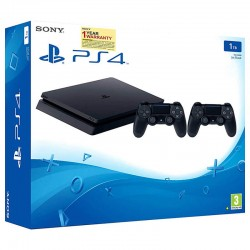 PlayStation 4 1TB +...