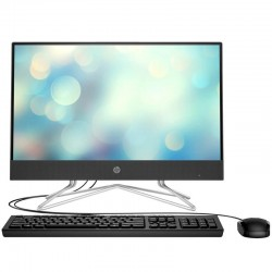 HP All in One 21.5'' AMD...