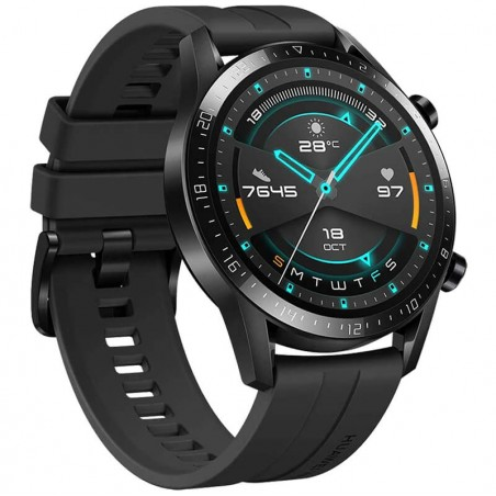 Huawei Watch GT 2 46mm Crni