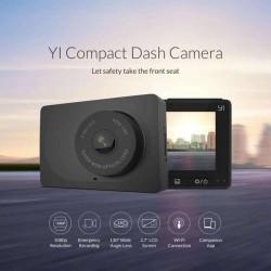 Auto kamera Xiaomi Yi...