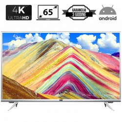 VOX LED TV 65'' 4K Ultra HD...