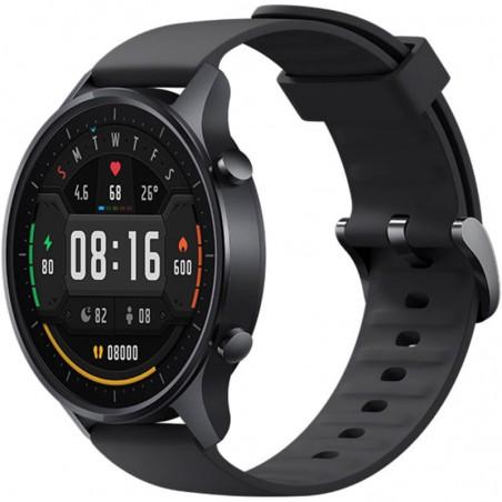 Xiaomi Mi Watch crni