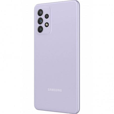 Samsung Galaxy A52...