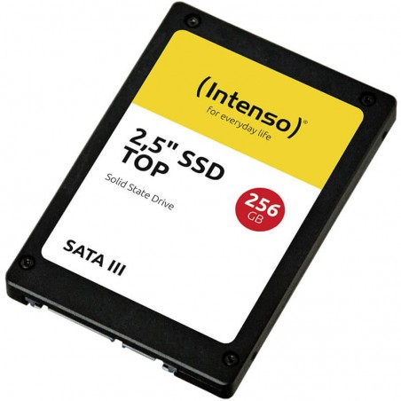 SSD Intenso 128GB Top...