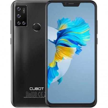 CUBOT C20 4GB/64GB Crni