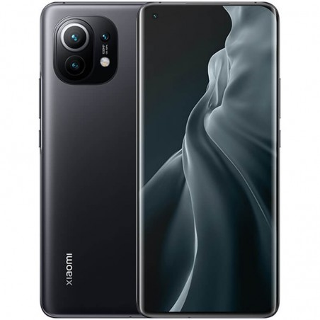 Xiaomi Mi 11 5G 8GB/256GB Sivi
