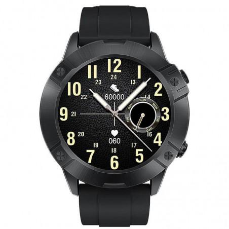 CUBOT N1 Smart Watch crni