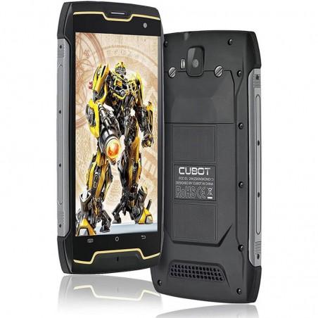 CUBOT King Kong CS 2GB/16GB...