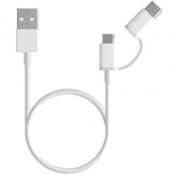 Xiaomi Kabal 2u1 Micro USB...