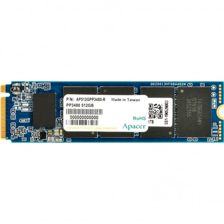 SSD Apacer 120GB M.2 AST280