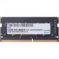 RAM Apacer 4GB DDR4 SODIMM...
