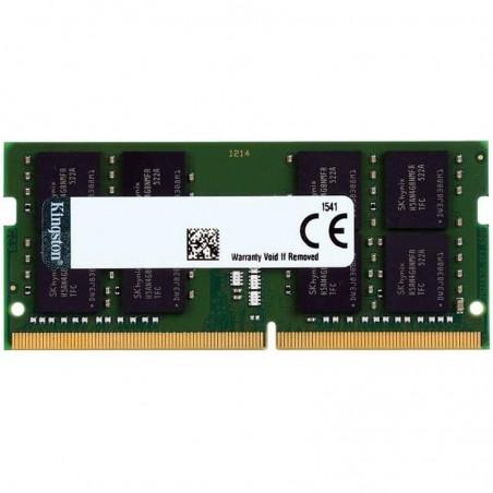 RAM Kingston 8GB DDR4...