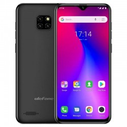 Ulefone S11 1GB/16GB Crni