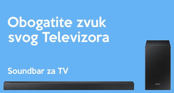 Soundbar za TV